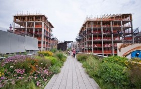 juul hansen condos for high line park, juul hansen, condos for high line park