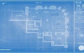 apartment blueprint, 151 west 5th street, nyc blueprints, floor plans