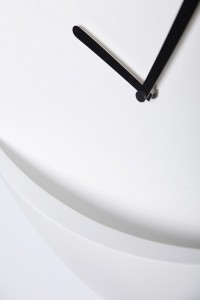 David Raffoul, Kangaroo clock, david/nicolas, contemporary clocks