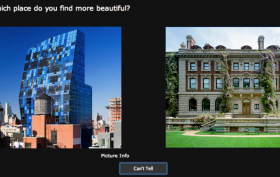tinder for architecture