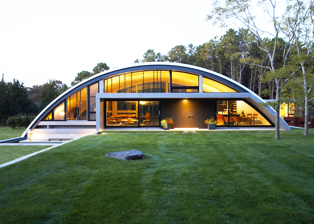 Mb architecture s stunning energy efficient green arc for Architects hampton