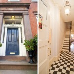 54 charles street, susan lamia, west village townhouse, nyc townhouse, luxury townhouse nyc, nyc real estate