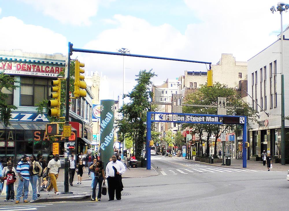 Mayor Bill De Blasio Proposes to Transform Downtown Brooklyn | 6sqft