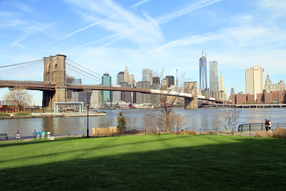 Bill De Blasio proposal, transform Downtown Brooklyn, Michael Bloomberg