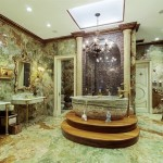 12 East 69th Street, Vincent and Teresa Viola, NYC mansions, Upper East Side mansions, biggest NYC houses, most expensive NYC real estate listings, onyx bathroom