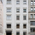 25 East 22nd Street, David Chu, Flatiron townhouses, nyc townhouse renovations, nyc corporate headquarters buildings