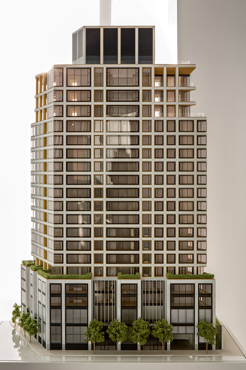 551w21,551w21 model, 551w21foster+partners, norman foster