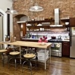 industrial loft, design42 architecture, beautiful lofts, nyc lofts