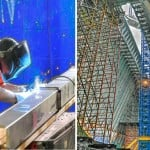 One WTC, One World Trade Center, One WTC construction update, progress at One WTC