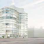Herzog & de Meuron Architects,condo, manhattan, west side