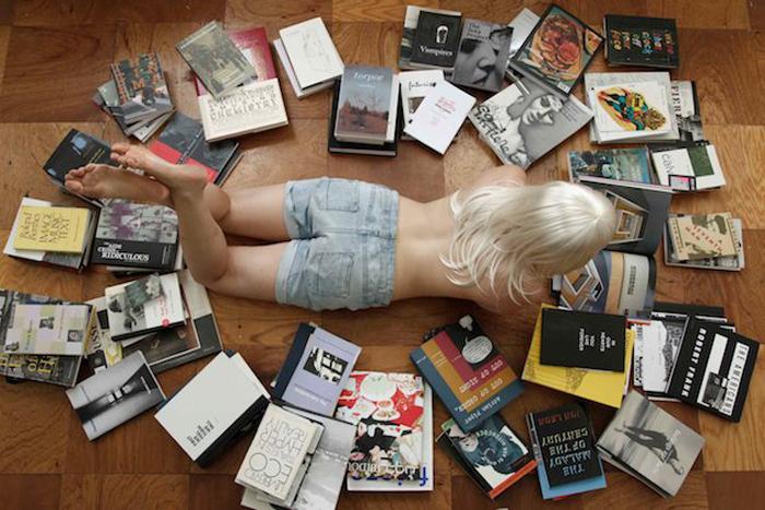 blonde-art-books