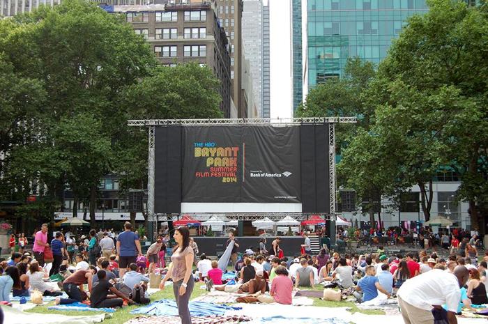 Bryant-Park-Film-festival