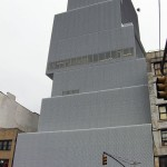 New Museum of Contemporary Art, Kazuyo Sejima + Ryue Nishizawa / SANAA, NYC museums, NYC contemporary architecture