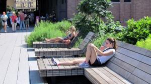 High Line, James Corner Field Operations, NYC public parks, NYC urban design