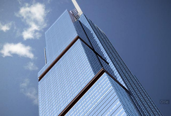 Extell, Nordstrom Tower, 225 West 57th Street, Tallest buildings in NYC, Tallest buildings in the world
