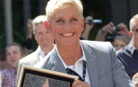Ellen Degeneres, New York Lease, Moves to New York