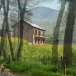 Drew Lang, Hudson Woods, Lang Architecture, Catskills real estate, Catskills architecture, Kerhonksen