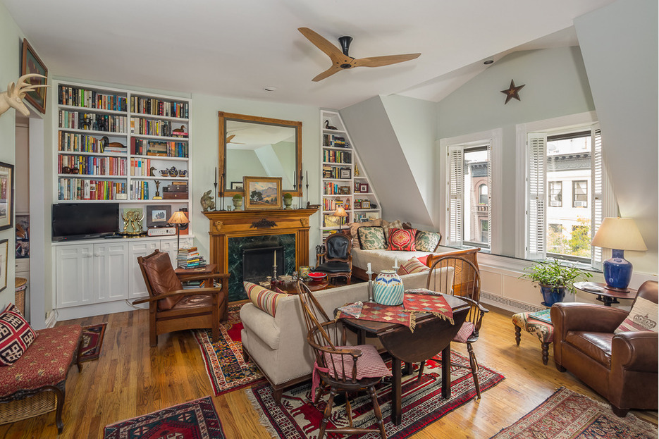 Nice Posted On Wed, July 9, 2014 By Dana Schulz In Cool Listings, Interiors, Upper  West Side