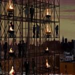 Queensway Connection, NYC design competition, Queensway, Queens Billboards
