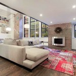 PULSE3AM, Pilnock Residence, NYC townhouses, NYC interior design