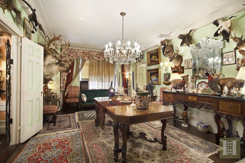 Fox News Host Kimberly Guilfoyle Buys 3 4m Central Park