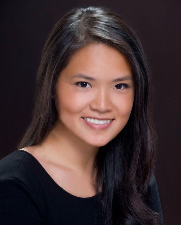 Alina Cheung of Terracotta