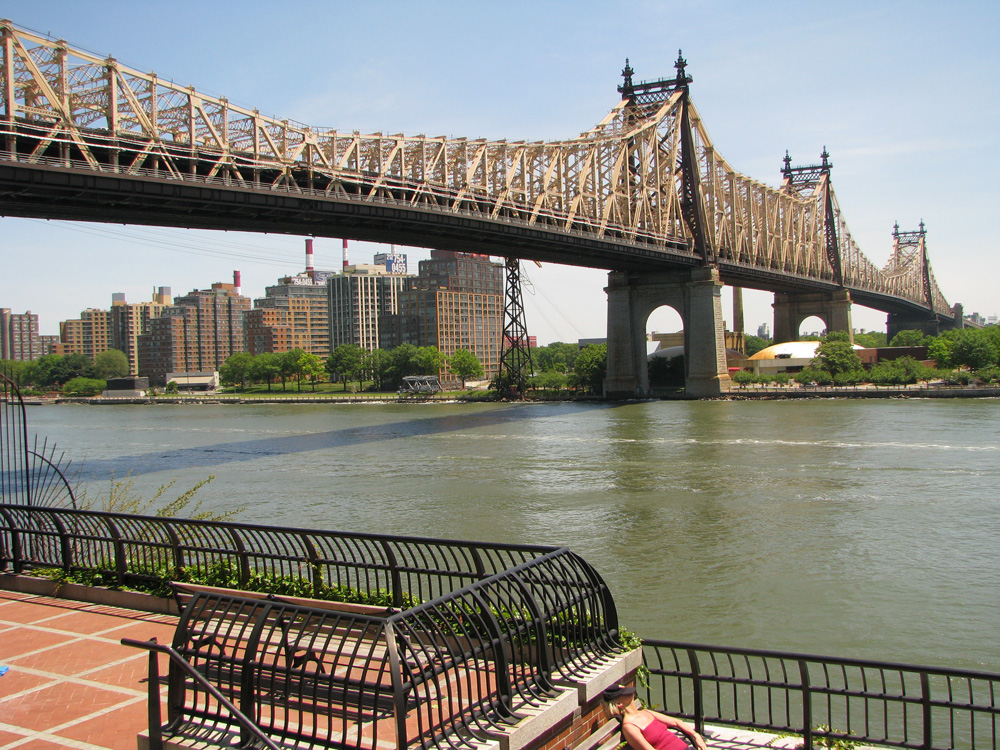 East River bridges to get $392 million from city to fund repairs