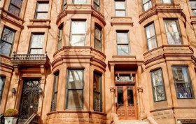 777 Carroll Street Brooklyn, 777 Carroll Street, Brooklyn brownstone