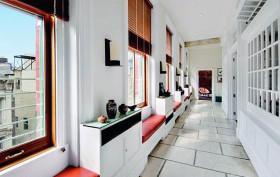 84 mercer street, soho loft, celebrity lofts, meg ryan loft, hank azaria loft, famous homes