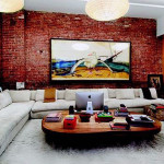 84 mercer street, soho loft, celebrity lofts, meg ryan loft, hank azaria loft, famous homes