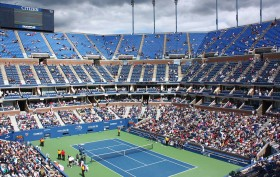 US Open, Arthur Ashe Stadium, Flushing Meadows-Corona Park, tennis stadiums