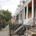Ridgewood, Queens, Row House, Historic, Townhouse,