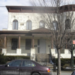 Ridgewood Queens, Historic home, Townhouse, Ridgewood house,