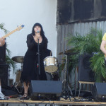Lydia Lunch, Trans Pecos, Ridgewood, Performance, Indie Rock, Ridgewood Culture, Hipsters