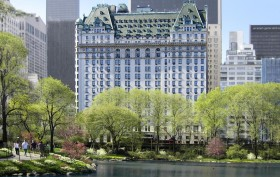 New York Plaza Hotel, the plaza