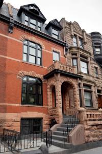 27 7th avenue, Brooklyn Home company, park slope townhouse, brooklyn townhouse, new york townhouse, cool interiors brooklyn, amazing brooklyn homes