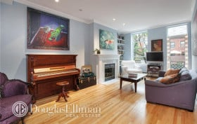 310 EAST 15TH STREET 3B, 310 EAST 15TH STREET, julia stiles, gramercy park apartment