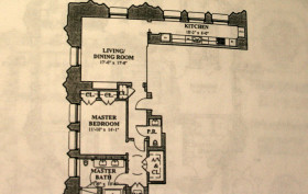 woolworth building condo plans, woolworth building, 2 park place