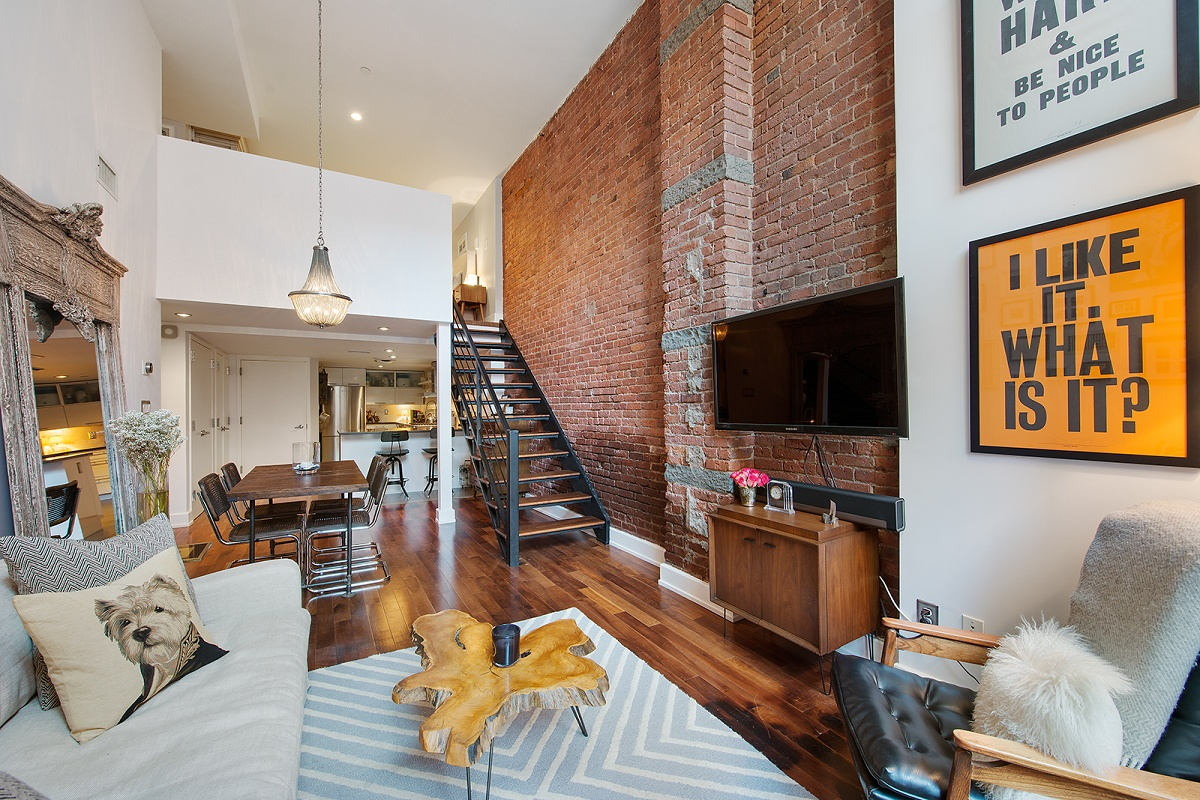 66 North 1st Street, Factory Lofts, Williamsburg real estate, Robert Scarano