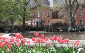 Stuyvesant Square Park, Stuyvesant Square, NYC parks