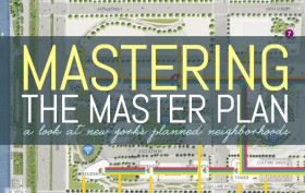nyc master plan, master plan of manhattan, master planning new york