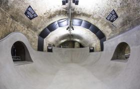 house of vans, vans, vans brand, london, waterloo, indoor skate park, skate park, old vic tunnels