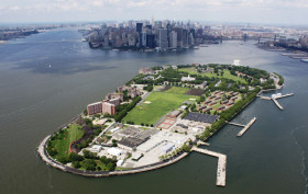 governors island, governors island ny