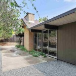 Eichler, Modern house, Oakland real estate, Modernist architecture, Mid-century modern