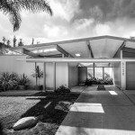 Eichler, Modern house, Fairhaven, Modernist Architecture