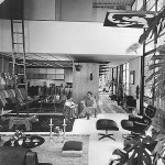 charles and ray eames lounge chair, eames lounge chair, eames chairs, charles and ray eames historic, charles and ray eames lounger historic photos