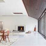Shou-sugi-ban, CDR Studio Architects, Sands Point Renovation, charred cedar boards