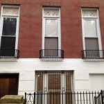 brooklyn real estate, brick house brooklyn, row house brooklyn, town house brooklyn, 123 Gates Avenue