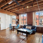 465 West Broadway, Lisa Pevaroff, taxidermy decor, Soho real estate sales