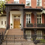 gramercy park, gramercy park hotel, gramercy park key, secret gardens nyc, 2 Lexington Avenue